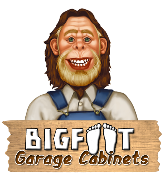 Bigfoot Garage Cabinets
