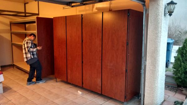 Big Foot Garage Cabinets Garage Cabinets Las Vegas Is