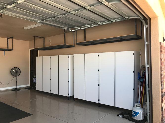 Bigfoot Garage Cabinets Las Vegas, Garage Storage Las Vegas
