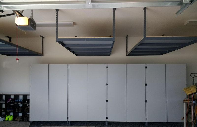Garage Cabinets Bigfoot, Garage Storage Las Vegas